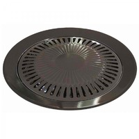 Butane Stove Grill Plate by Companion