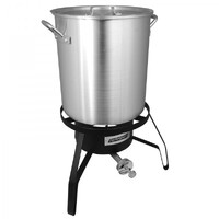 Mega-Jet Outdoor Power Cooker by Companion