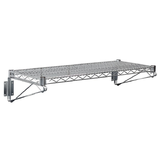 610mm Steel Wire Wall Shelf by Vogue